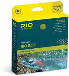 RIO Gold Fly Line RIO Gold Fly Line