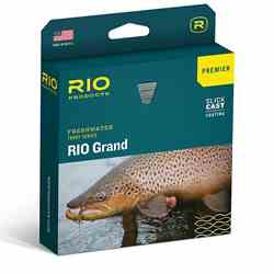 Picture, Rio Grand Premier Fly Line Box
