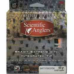 Picture, Scientific Anglers Integrated Skagit Extreme Fly Line Box