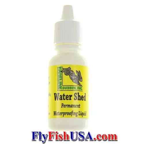Picture Hareline Water Shed Fly Floatant